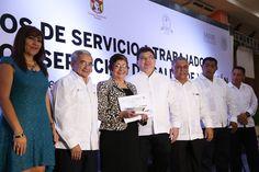 Unidad y compromiso en favor de la salud pública de Yucatán