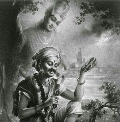Sant Tukaram.
