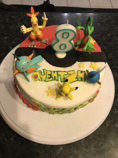 Birthday Cakes, Desserts, Ideas, Cakes, Pastries, Tailgate Desserts, Anniversary Cakes, Dessert, Birthday Cake