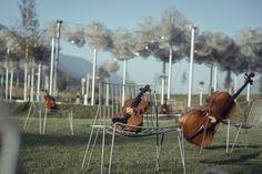 Chamber Music Festival 'Music in the Giant' at Swarovski Kristallwelten in Wattens, Tirol. Stars Play, World Star, Classical Music, Swarovski, Concert, String Quartet, Music, Recital, Concerts