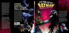 Batman - Through the Looking Glass – GetComics