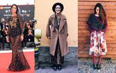 Levante: lo stile e i look più belli da copiare - La cantante Levante adora sfoggiare look di carattere, rivediamo quindi insieme le immagini dei suoi outfit più belli, da quelli grunge ai vestiti più eleganti.