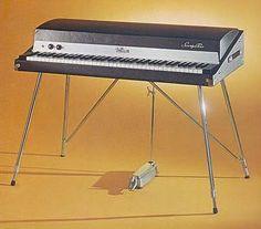 Fender Rhodes Mark I Stage Piano (73-key)