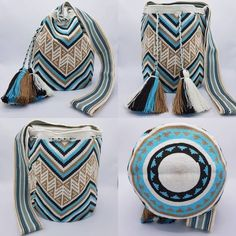 27 отметок «Нравится», 1 комментариев — Wela DD. (@wela.wayuu) в Instagram: «❤️ Wayuu bag Single thread size L Price 4,200 Free ems Line ; wela.dd (WA…»