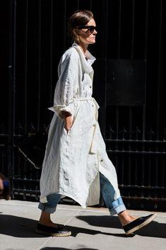 New York Fashionweek SS2018