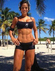 six pack women - Google Search