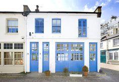 House for sale in Ensor Mews, South Kensington, London, SW7   Lurot Brand