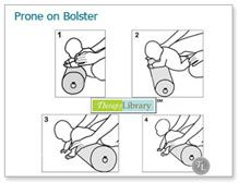 Facilitating Prone in Infants using the Bolster