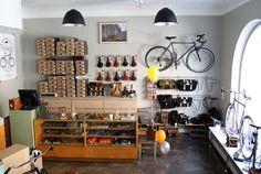 Pelago Bicycle Shop | Helsinki | Finland