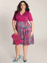 plus size fashion - Buscar con Google