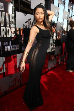See the looks from the MTV Movie Awards here!