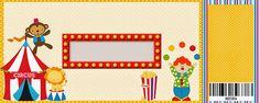 Fazendo a festa - Convites Criativos - Mãe Vaidosa