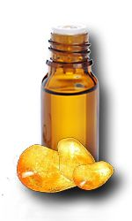 Citrine Gem Elixirs - Use to point you in the right direction by balancing and stimulating.