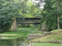 8 Things To Do In Chickamauga, Georgia Federal Parks, Historical Sites, Garden Bridge, Places Ive Been, Georgia, Things To Do, Camping, Outdoor Structures, Adventure