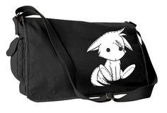 Gumstyle Dunce of Magic Family High School Anime Cosplay Handbag Messenger Bag Shoulder School Bags
