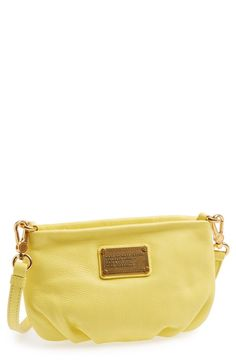 MARC BY MARC JACOBS 'Classic Q - Percy' Crossbody Bag | Nordstrom