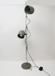 italian floor lamp 70's modernariato.fr