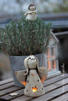 blo ceramics The post unasnakopecku.blo ceramics appeared first on salt dough recipes. Christmas Clay, Christmas Crafts, Christmas Decorations, Xmas, Christmas Ornaments, Hand Built Pottery, Slab Pottery, Ceramic Pottery, Clay Projects