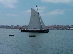 Portugal 2011 - memories of margem Sul