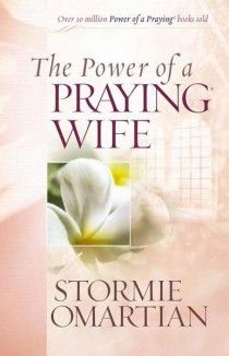 This book was given to me as a gift years ago and I often refer back to it.  I have bought this as a gift for friends who are getting married also.  Teaches you how to pray for your husband!  LOVE it! have to read!