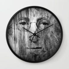 Jhon Lenon Wall Clock