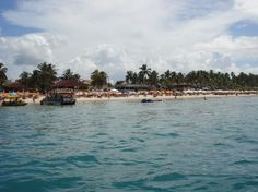 Praia Do Frances, Maceio-AL