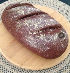 Receita de Pão tipo australiano sem glúten e sem lactose! Venha aprender!