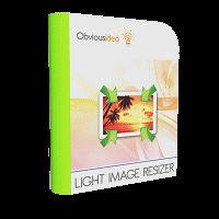 """ANDREA HARDWARE BLOG"" : Light Image Resizer 4.5.8.0"