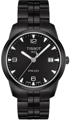 Tissot T-Classic PR 100 Men Watch #T049.410.33.057.00