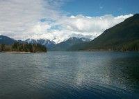 Baker Lake - Maple Grove North Cascades Hike
