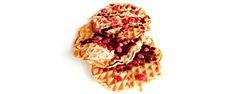 Nopeat vohvelit pääsiäisloman hitaisiin aamuihin In A Heartbeat, Beats, Raspberry, Journal, Fruit, Food, Essen, Meals, Raspberries
