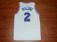 78e3f88d4 Philadelphia 76ers Cheap NBA  2 White Soul Moses Malone Swingman Jersey  Philadelphia 76ers Cheap NBA  2 White Soul Moses Malone Swingman Jersey
