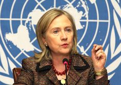 Hillary Clinton spent years vowing to defend the rights of children worldwide, but under her leadership the State Department played a central role in allowing rebel forces in southern Sudan to use child soldiers in defiance of a 2008 law forbidding it.  - 2016/06/11
