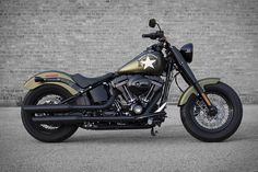 Nothing gets more respect on the street than power. The most powerful engine you can get in cruiser this year. #Harley #Davidson #Luxury
