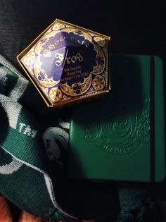 ",,It is frog?"" asked muggle.  ,,No, it is Chocolate frog!"" I said. Muggle was scared. The caption cracks me up"