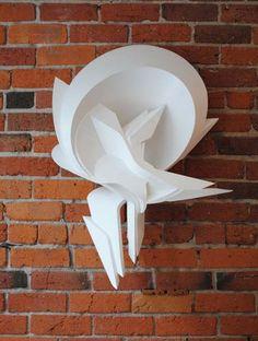 Peeta   Surrender Sculpture  made in PVC  Size: 80x56x25 cm/ 32x22x10 inches