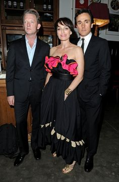 "Kristin Scott Thomas Photos - ""Betrayal"" After Party - Zimbio"
