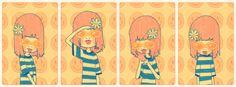 Illustration by Justine Wallis