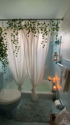 Bathroom Decor videos Create your own zen bath. Candles + plants changes everything. Home Spa Decor, Home Spa Room, Spa Bathroom Decor, Spa Room Decor, Bohemian Bathroom, Small Bathroom, Paris Bathroom, Bathroom Interior, Bathroom Plants