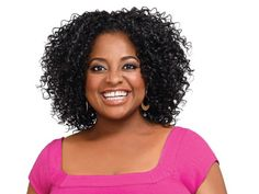 """""""I think it's really important to start a dialogue because I think if more people are aware of what women go through and the stress that we go through, it will just mushroom out,"""" actress Sherri Shepherd says in her video testimony, where she also shares the story of how her son was conceived through in vitro fertilization."""