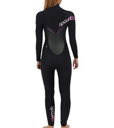 Rip Curl Women's Flash Bomb 3/2 MM Fullsuit #swimoutlet