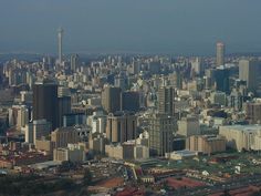 Immigration to South Africa Africa Rocks, Paises Da Africa, South Africa, Johannesburg Skyline, Native Country, Living In Europe, Modern City, Places Of Interest, City Buildings