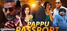 Pappu Passport (Aandavan Kattalai) (2020) New Hindi Dubbed HDRip DRR x264 AAC Mp4 Movies To Watch Hindi, Movies To Watch Online, New Movies, Hindi Movie Reviews, Getting A Passport, Hindi Movies Online Free, Star Cast, Full Movies Download