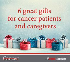 MD Anderson asked some of their bloggers - who are cancer patients, survivors & caregivers themselves - for their holiday gift recommendations. Here's what they said. #HelpingWomenNow