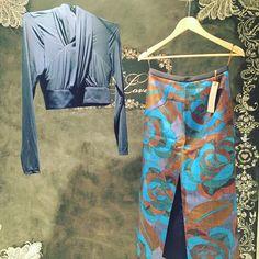 Manning Cartell size 8 skirt