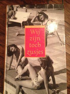 Uit maandag 16 2 15  Mooi boek over 3 zussen. Schrijfstijl viel wat tegen . Toch met veel aandacht snel uitgelezen