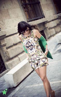 street style /   bárbara crespo  http://www.elblogdebarbaracrespo.com/