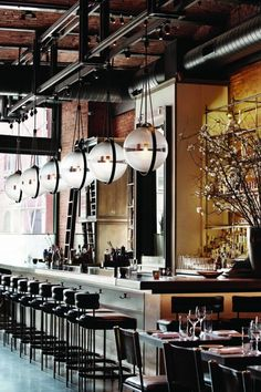 Awesome Cool Restaurants In Nyc Chefs Club New York