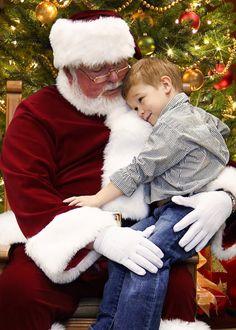 Santa event ©Pamela Parker Photography