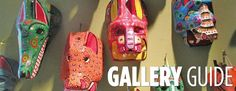 Tucson Arts, Art Galleries & Museums in Tucson & Southern Arizona